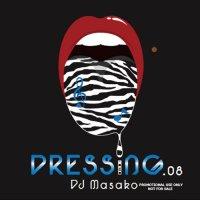 DJ MASAKO DRESSING.08