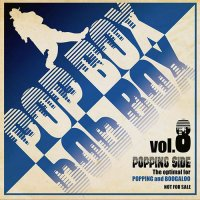 POP BOX VOL 8