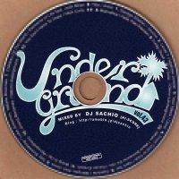 DJ SACHIO - UNDERGROUND ROOM VOL.43