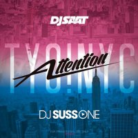 DJ SUSS ONE & DJ SAAT - ATTENTION