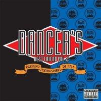 DJ I.N.I / DANCER'S BEST FRIEND VOL.2