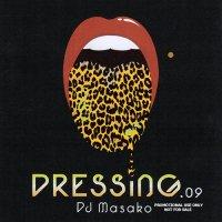 DJ MASAKO DRESSING.09