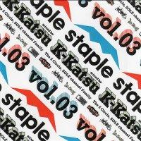 DJ K-KATSU / STAPLE VOL.3