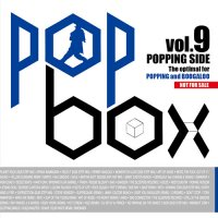 POP BOX VOL 9