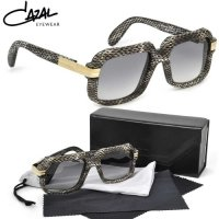 CAZAL LEGENDS SUNGLASSES (MOD.607/3 / COL.602)