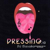 DJ MASAKO DRESSING.10