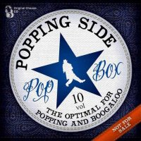 POP BOX VOL 10