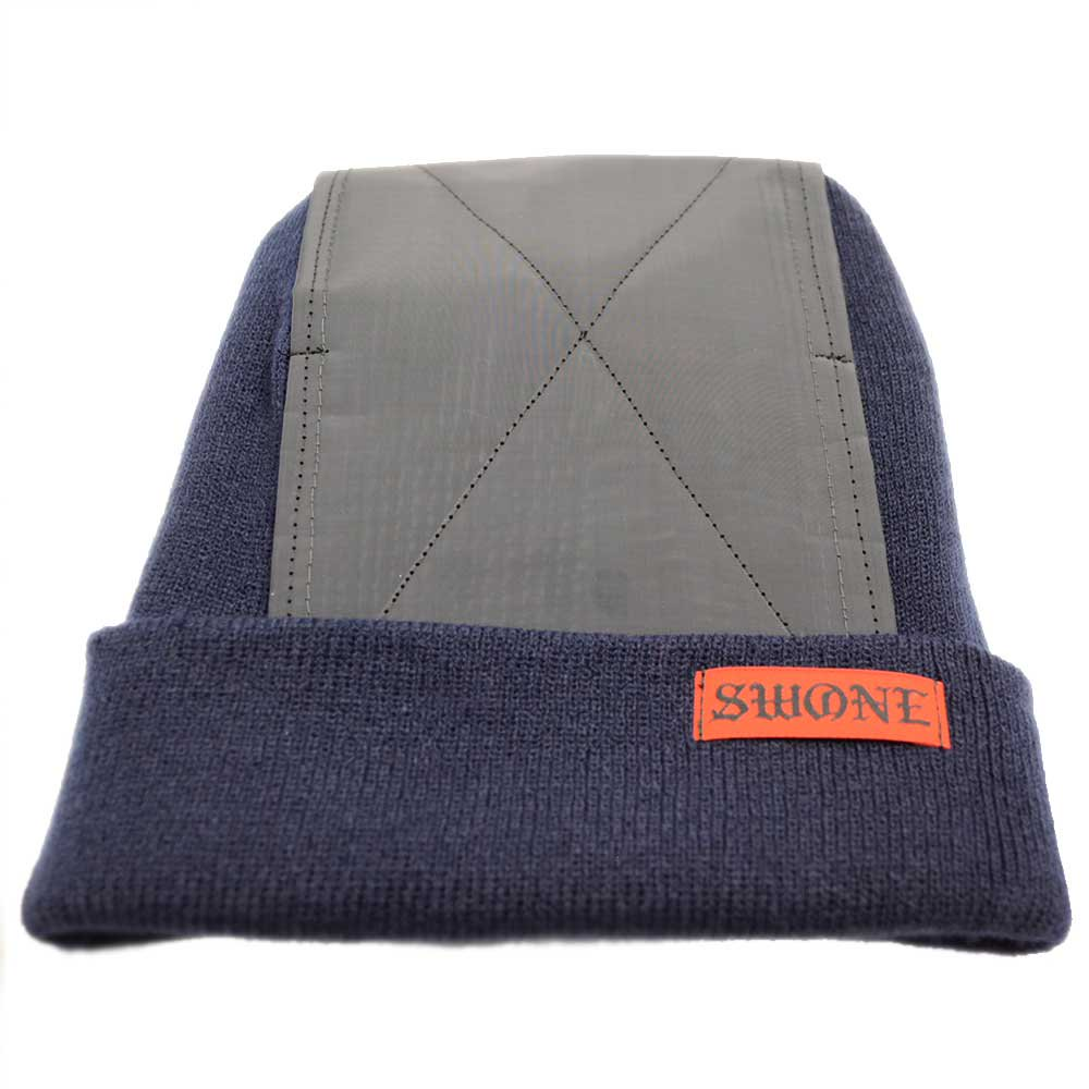 SWONE SPIN KINT CAP - スワン スピンキャップ(ネイビー)
