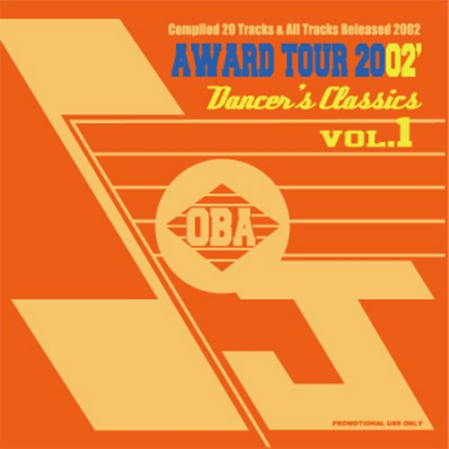 DJ OBA / AWARD TOUR 2002