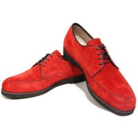 BALANCE CLASSIC TWOTONE MENS (RED/RED/BLACK)