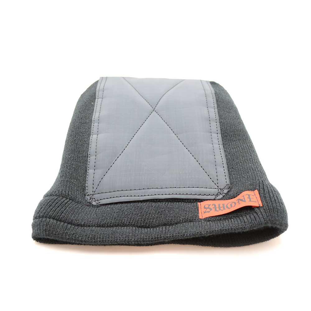 SWONE SPIN KINT CAP / SHORT (BLACK)