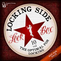 LOCK BOX VOL 10