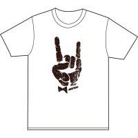 オリジナルTシャツ(FUNK PEACE BOY)