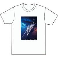 オリジナルTシャツ(FLOW LIKE A WATER)