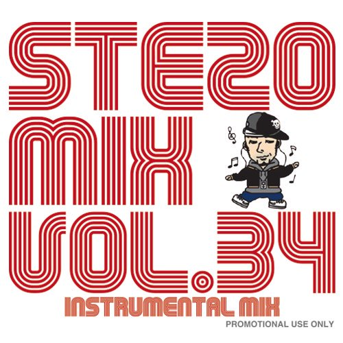 STEZO MIX VOL.34