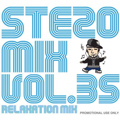 Stezo Mix Vol.35