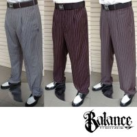 BALANCE PIMP'N PANTS
