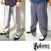 BALANCE STREET WEAR BOOG PANTS<img class='new_mark_img2' src='https://img.shop-pro.jp/img/new/icons55.gif' style='border:none;display:inline;margin:0px;padding:0px;width:auto;' />