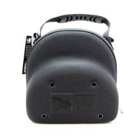 NEW ERA  - CAP CARRIER 2PACK (BLACK)