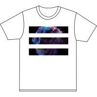 オリジナルTシャツ(LIVE IN THE MOMENTS)