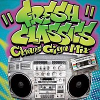 SPIN MASTER A-1 FRESH CLASSICS CHAOS GIGAMIX