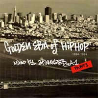 SPIN MASTER A-1 GOLDEN ERA OF HIPHOP PART1
