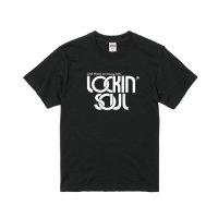 オリジナルTシャツ(LOCKIN' SOUL)