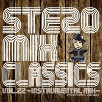 STEZO MIX CLASSICS VOL.22
