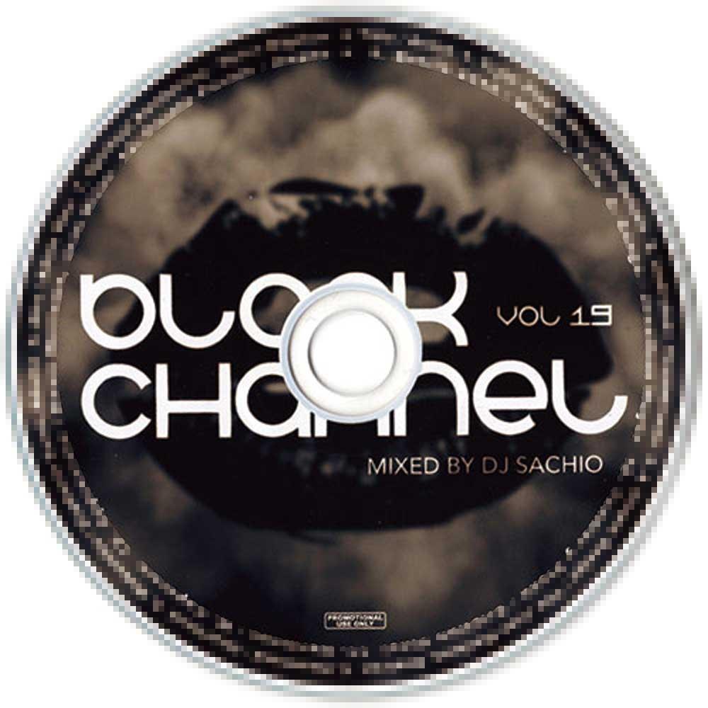 BLACK CHANNEL #19