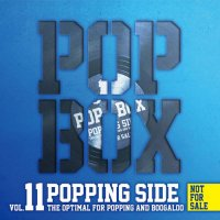 POP BOX VOL 11