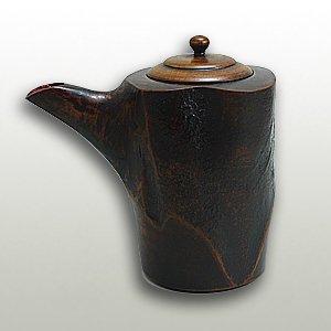 天然木すり漆酒器(ブナ材)