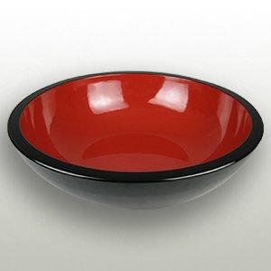 厚口1尺7寸こね鉢