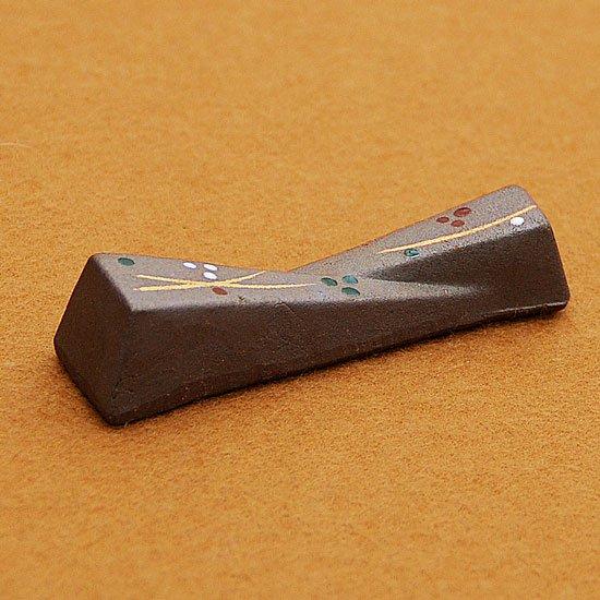 互い三角(武蔵野)箸置き