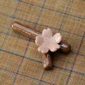 枝桜 ピンク箸置き