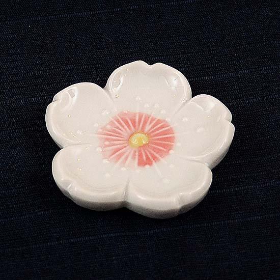 新桜の箸置き