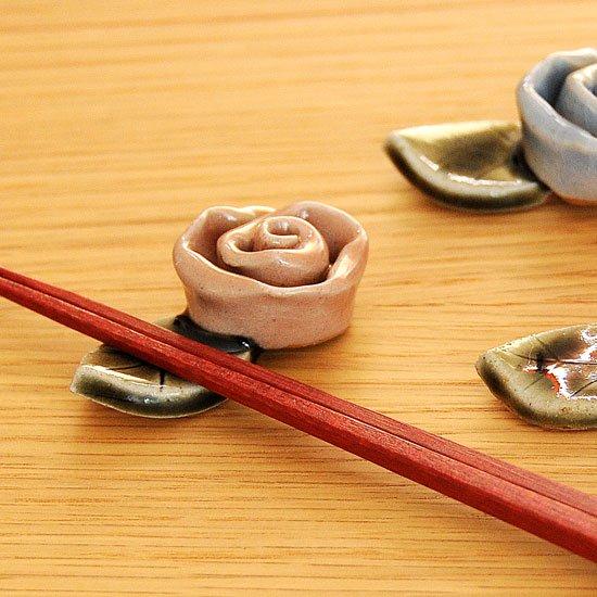 手造りバラ(ピンク)