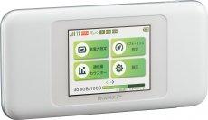 【サポート専用】DIS mobile WiMAX2+端末購入 ≪モバイルルーター(W06)≫
