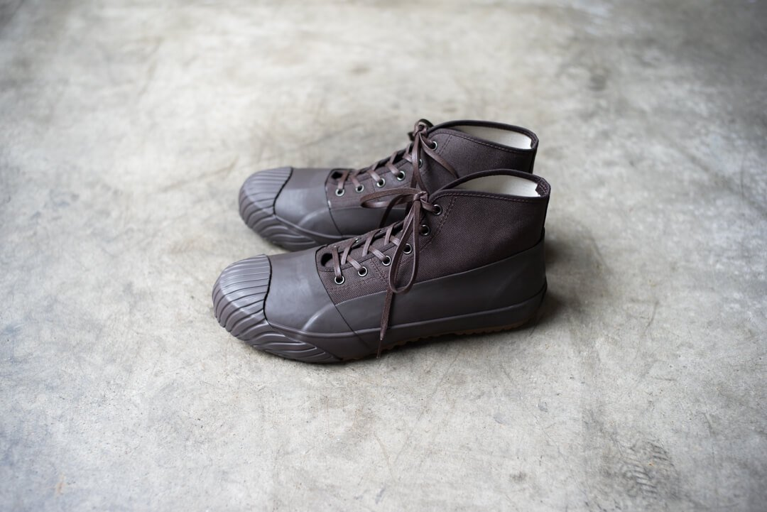 ALWEATHER C - DARK BROWN