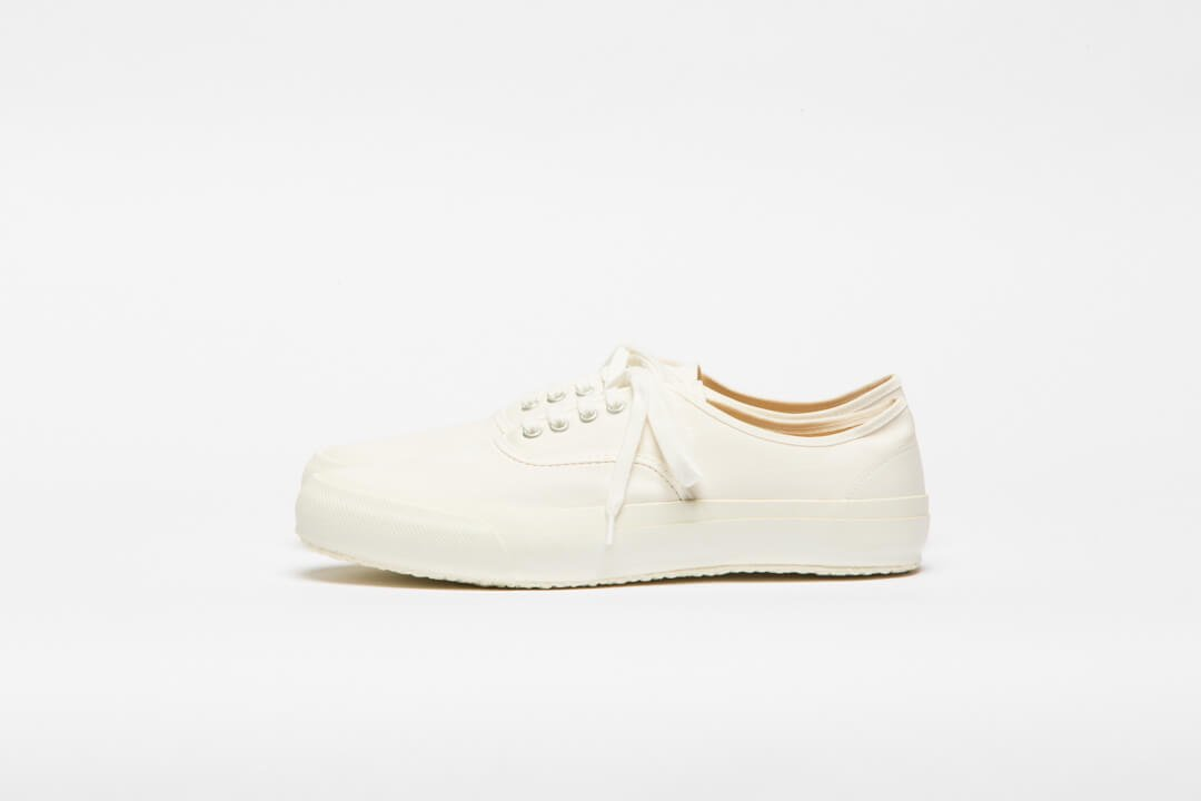 DOEK SHOE INDUSTRIES / OXFORD WHITE GABA