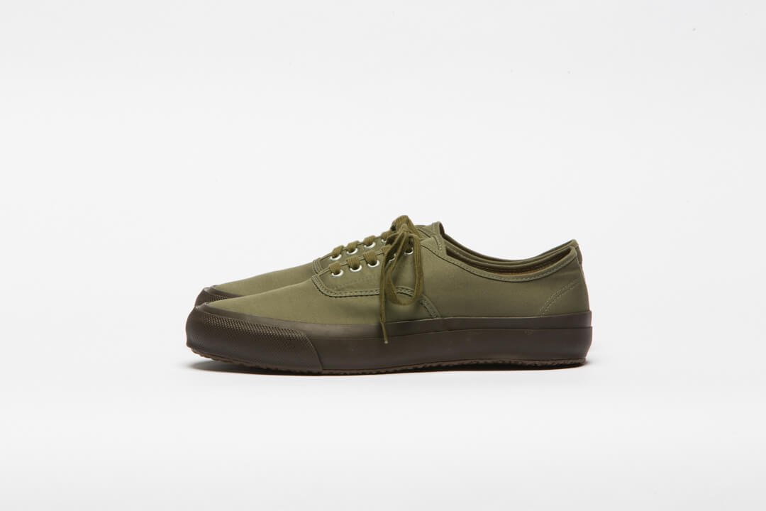 DOEK SHOE INDUSTRIES / OXFORD KHAKI GABA