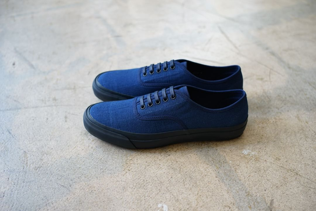 DOEK SHOE INDUSTRIES / OXFORD - INGIGO INDIGO