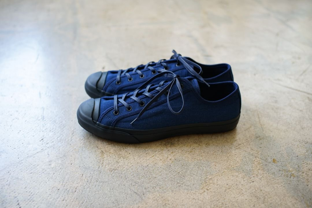 DOEK SHOE INDUSTRIES / COURT - INDIGO INDIGO