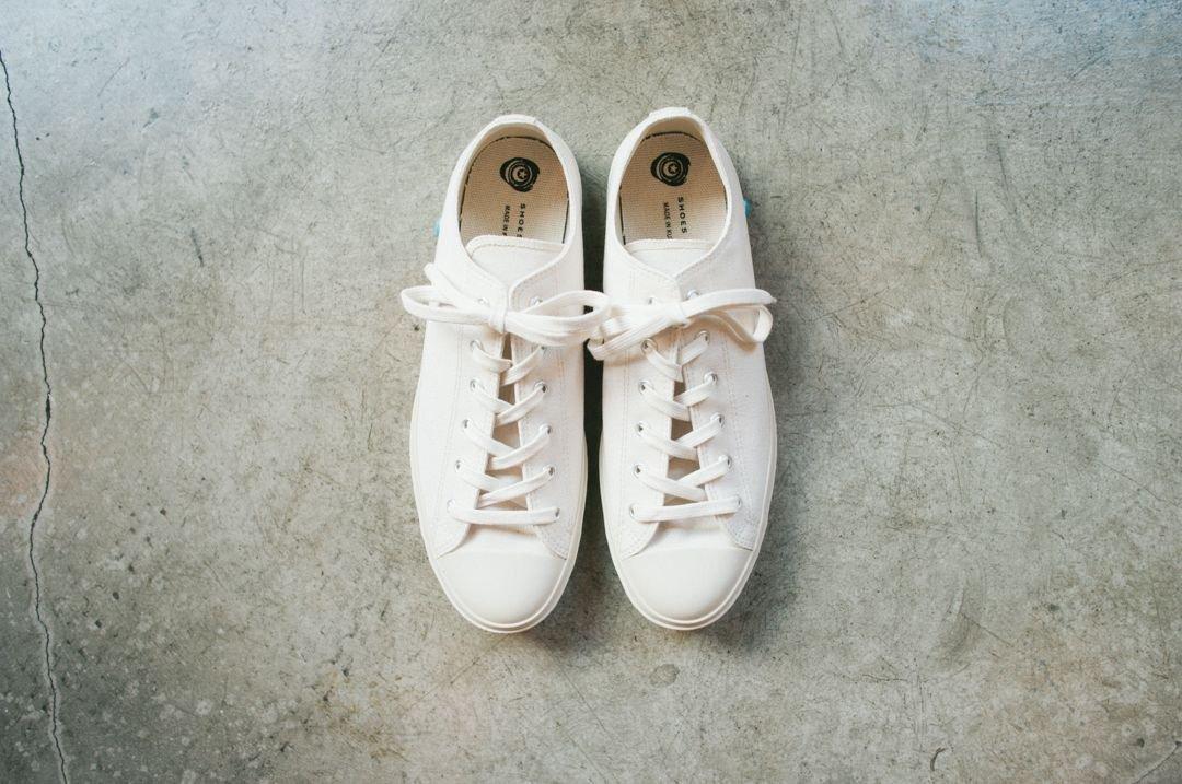 SHOES LIKE POTTERY - WHITE