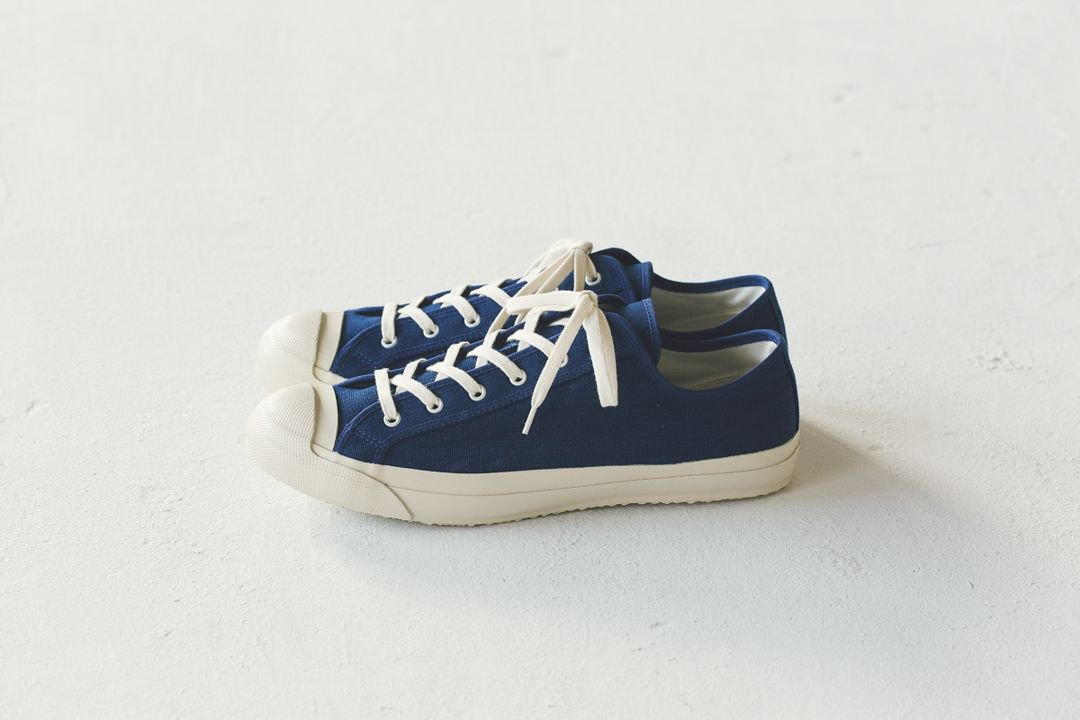 DOEK SHOE INDUSTRIES / COURT - NAVY
