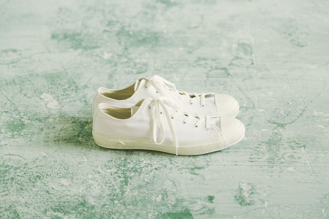 SHOES LIKE POTTERY - OPTICAL WHITE