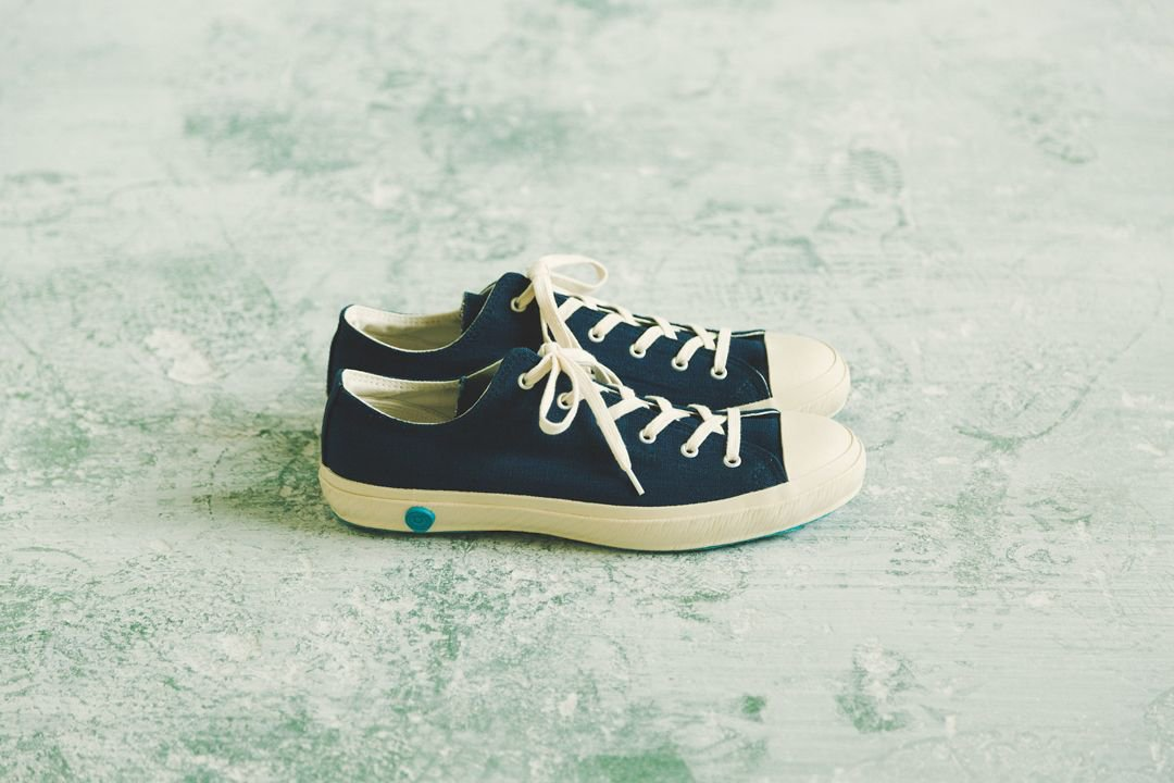 SHOES LIKE POTTERY - MID NAVY