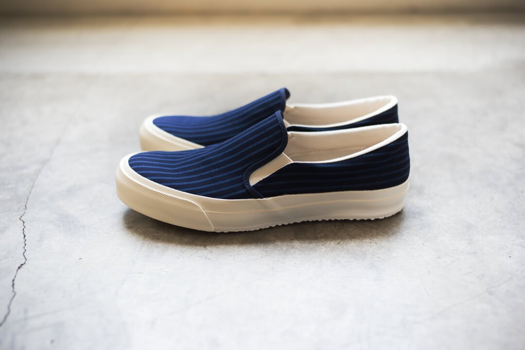 DOEK SHOE INDUSTRIES / SLIP ON - KASURI ST