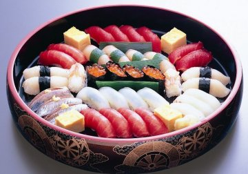 江戸前寿司《お問合わせ商品》