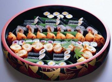 巻物・いなり寿司《お問合わせ商品》