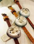 【hirondelle doree】Vintage watch parts/ブレスレット